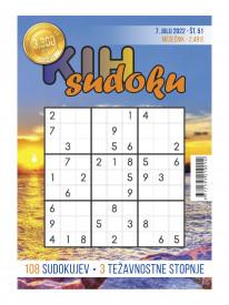 KIH Sudoku