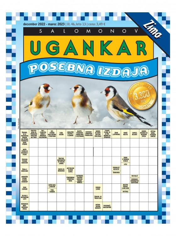 Ugankar - Posebna Izdaja