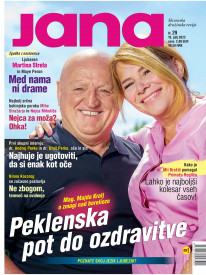 Zarja / Jana