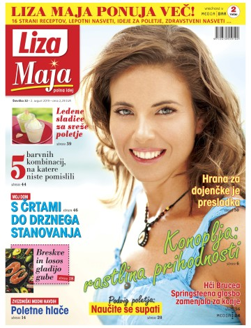Liza / Maja