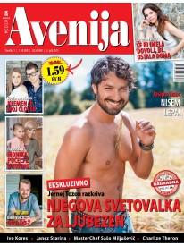 Obrazi / Avenija