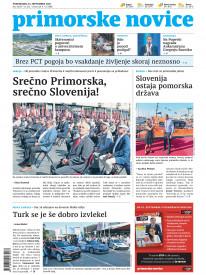 Primorske novice