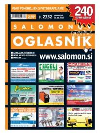 Salomonov oglasnik