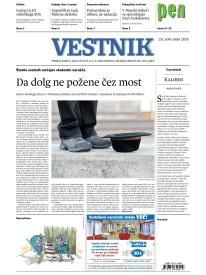 Vestnik