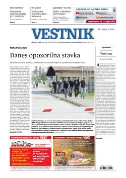 Vestnik 15