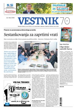 Vestnik 21