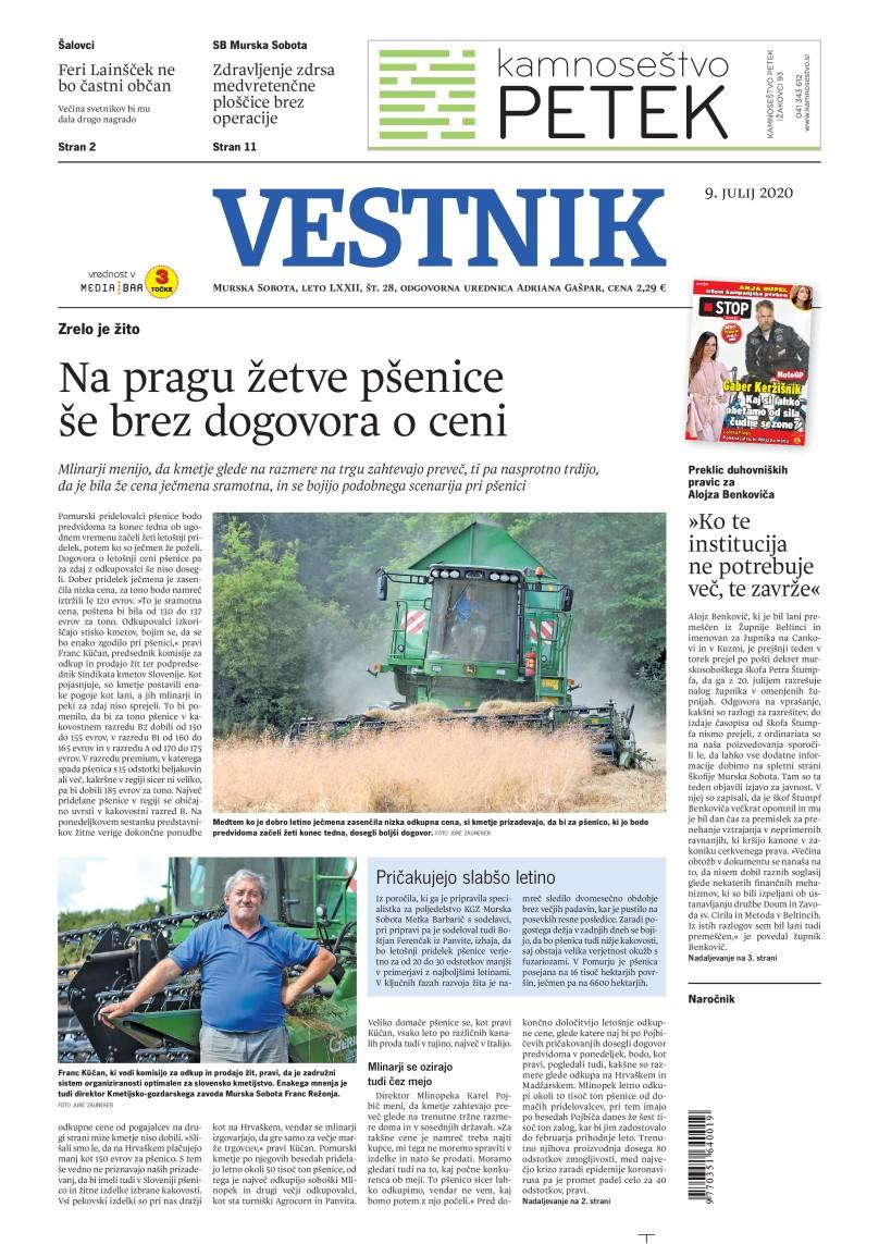 Vestnik 28