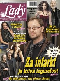 Zvezde / Lady